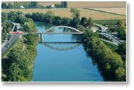 Il ponte sopra il piave