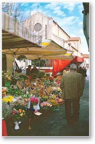 Mercato Settimanale a Eraclea